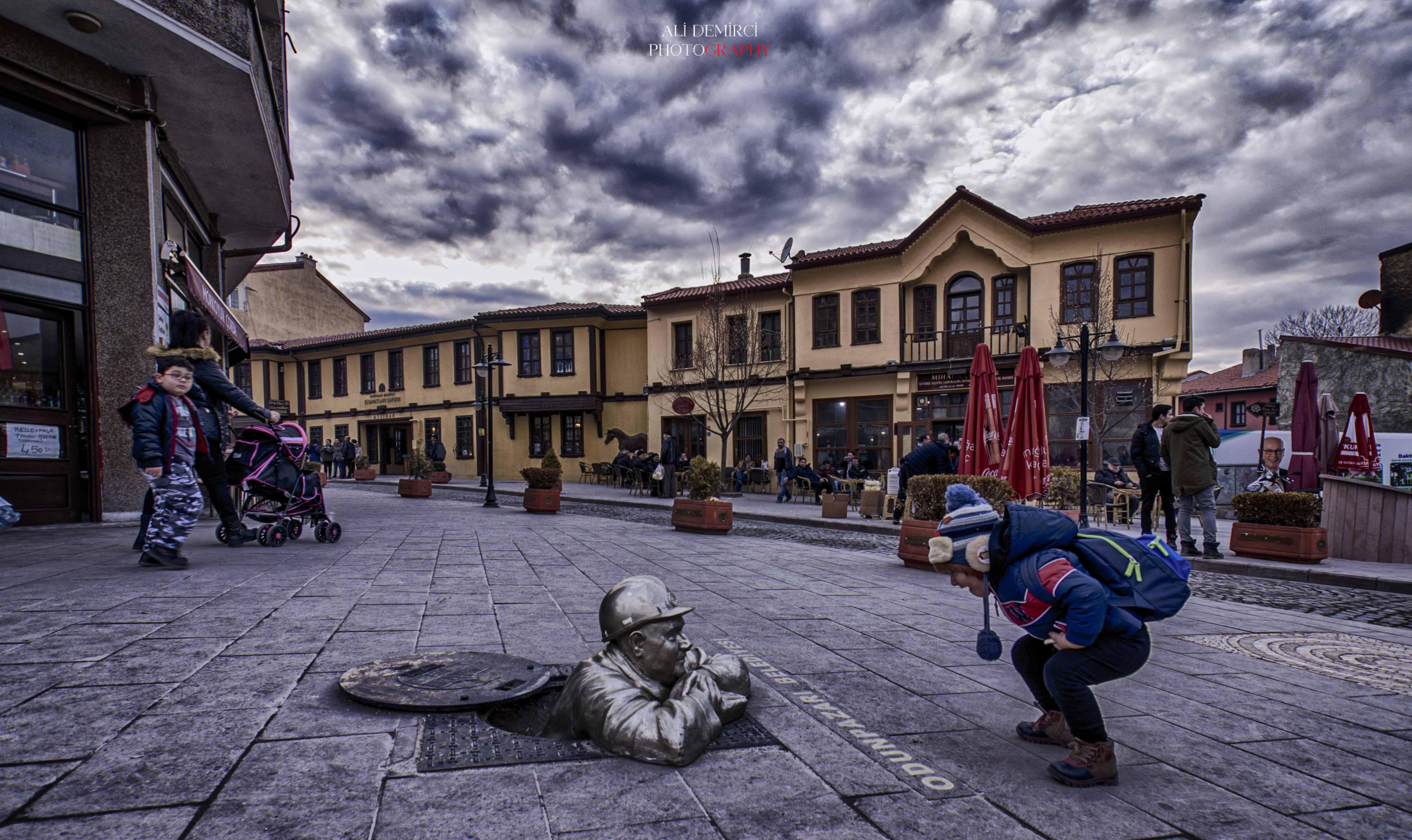 Eskişehir Odunpazarı Evleri Gezi Rehberi