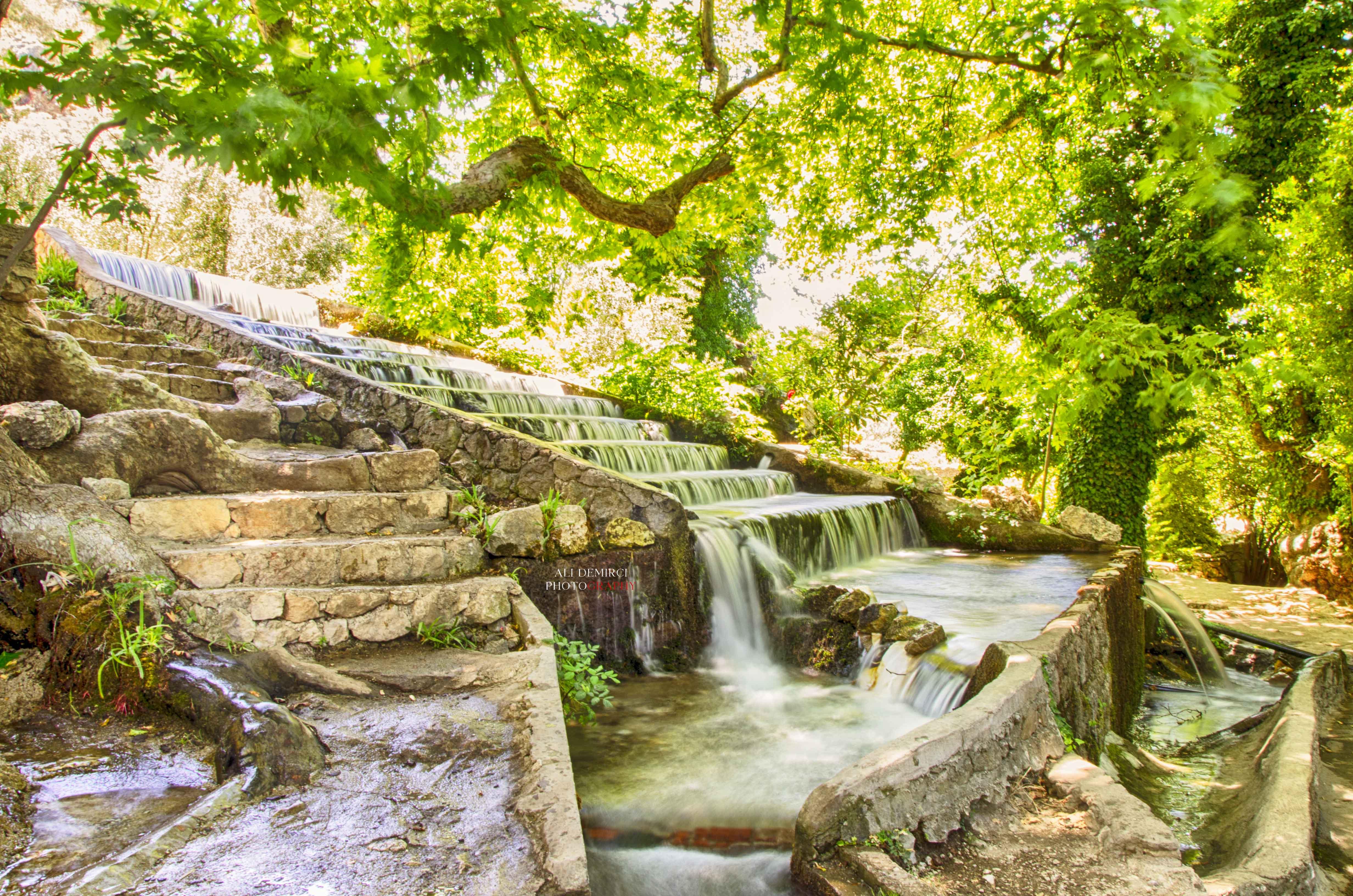 Fethiye Yaka Park Tatil Mekanı