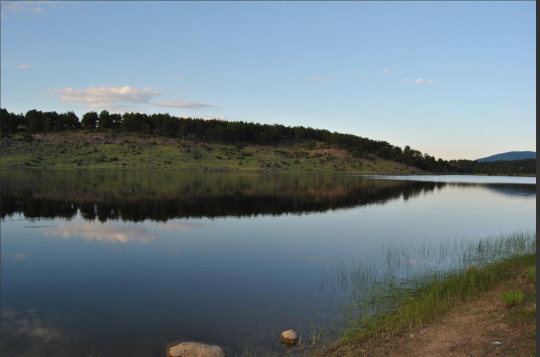 Sorgun Göleti ve Fotoğrafçılık