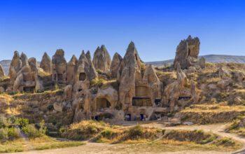 Nevşehir Kapadokya Fotoğrafları